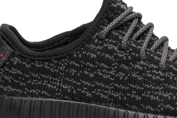 YEEZY BOOST 350 INFANT 'PIRATE BLACK' 2016