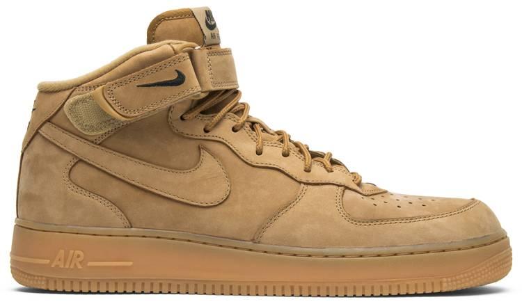 air force 1 flax