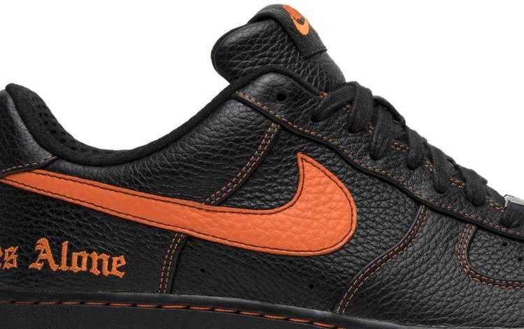 mantener sistemático como resultado  Vlone x NikeLab Air Force 1 'Vlone' - Nike - AA5360 001 | GOAT