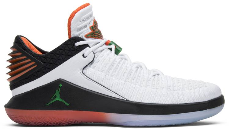 Air Jordan 32 Low 'Gatorade'