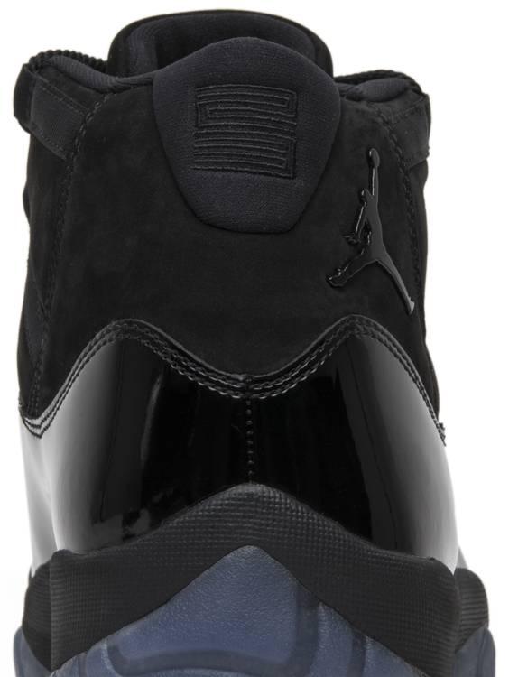 Air Jordan 11 Retro  Cap and Gown  - Air Jordan - 378037 005  8a63b4c1f62