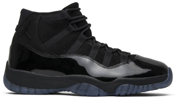 Air Jordan 11 Retro  Cap and Gown  - Air Jordan - 378037 005  16d25dd1751