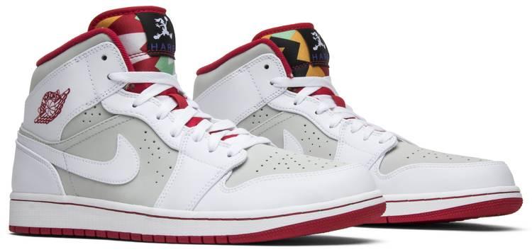 Air Jordan 1 Mid 'Hare' 2015