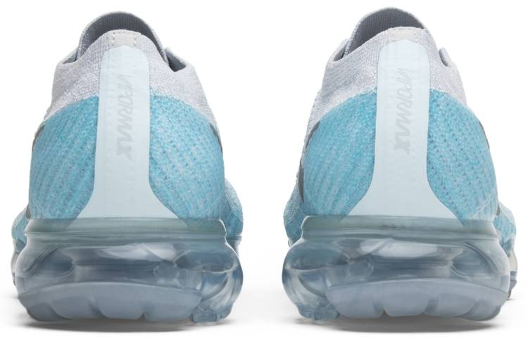 Trasplante Th musicas  Wmns Air VaporMax 'Ice Flash' - Nike - 849557 014 | GOAT