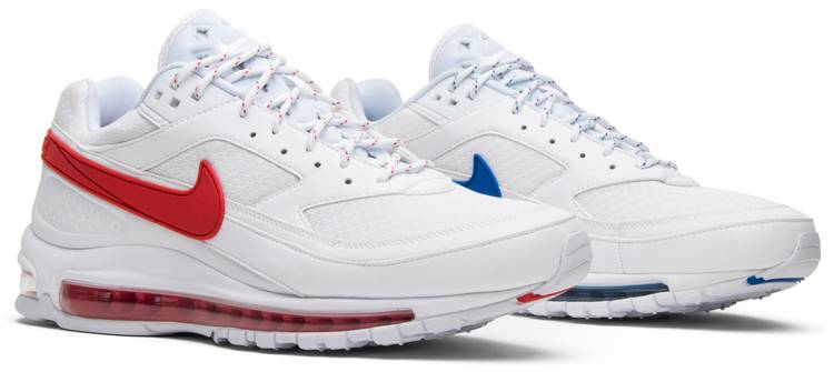 Skepta x Air Max 97/BW 'Skepta' - Nike - AO2113 100   GOAT