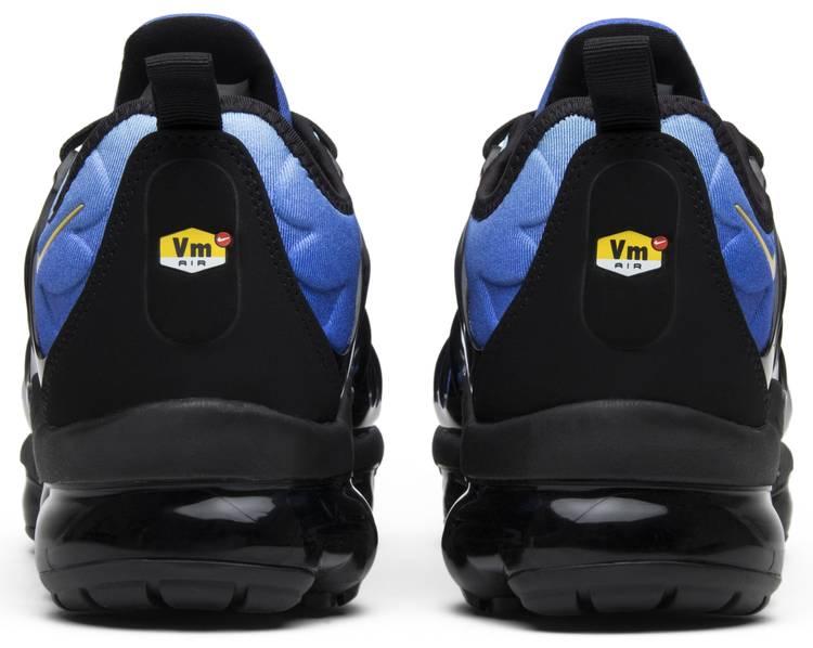 Air VaporMax Plus 'Original Fade' - Nike - 924453 008 | GOAT