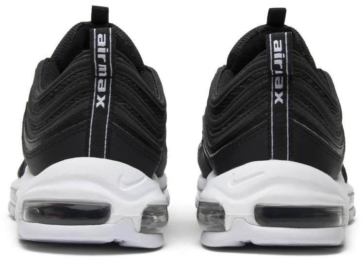 air max 97 black