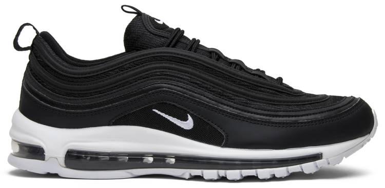 Nike Air Max 97 OG QS 884421 001 Silver SneakerNews.com
