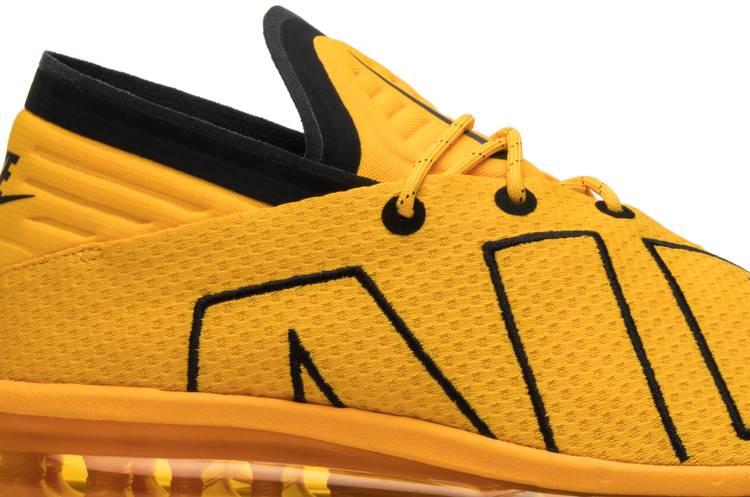 Air Max Flair 'University Gold' Nike 942236 700 | GOAT