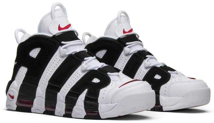 Air More Uptempo 'Scottie Pippen' - Nike - 414962 105 | GOAT