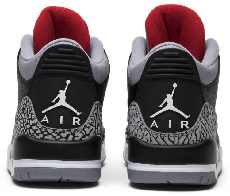 Air Jordan 3 Retro 'Countdown Pack'