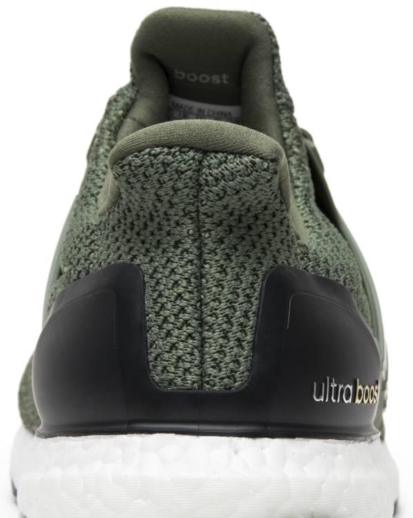 UltraBoost 2.0 'Olive'