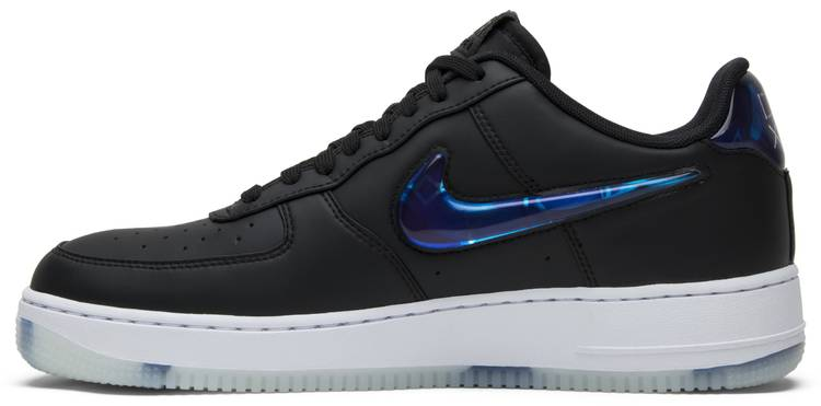 Playstation x Air Force 1 Low '18 QS 'Playstation'