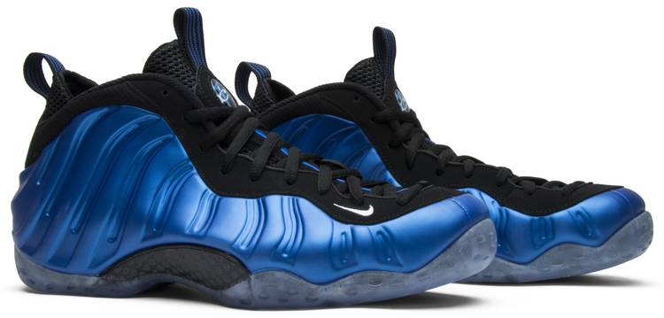 Abalone Nike Air Foamposite One To Release This Weekend