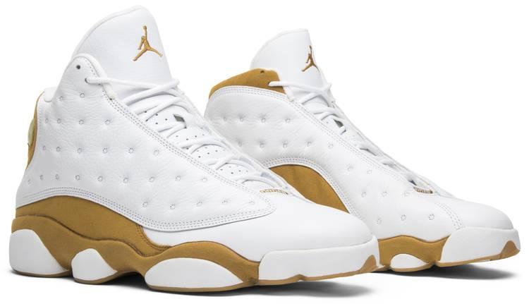 Air Jordan 13 Retro 'Wheat'