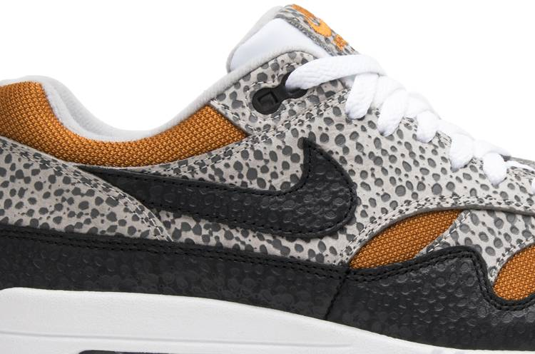size? x Air Max 1 'Safari'
