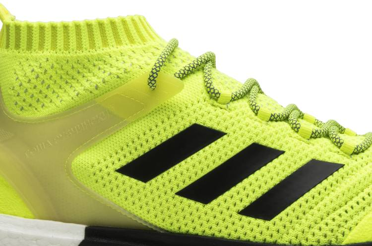 adidas Copa Mid Gosha Rubchinskiy Solar Yellow