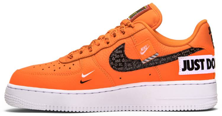 Air Force 1 Low  Just Do It  - Nike - AR7719 800  7df7d2c81