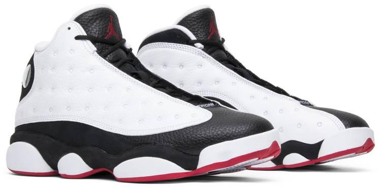Air Jordan 13 Retro 'He Got Game' 2018