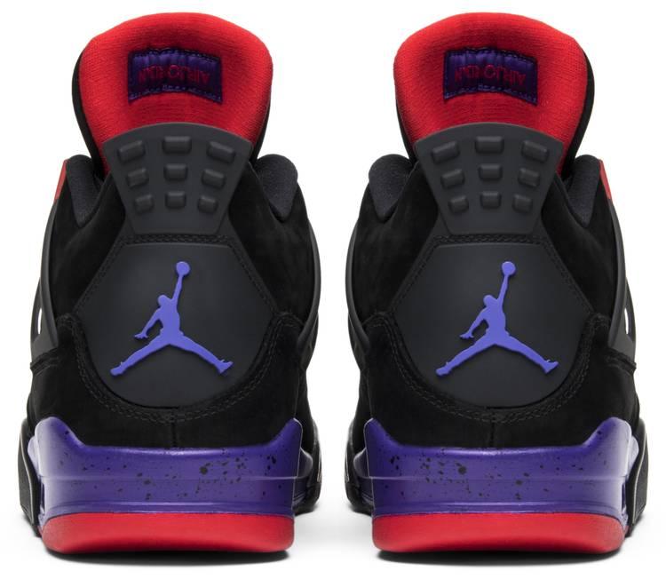 Air Jordan 4 Retro NRG 'Raptors - Drake Signature'