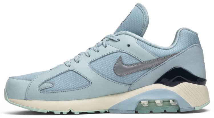 pretty cool speical offer on feet at Air Max 180 'Ice'