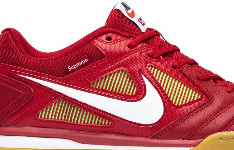 Peatonal lb veneno  Supreme x Gato SB 'Red' - Nike - AR9821 600 | GOAT