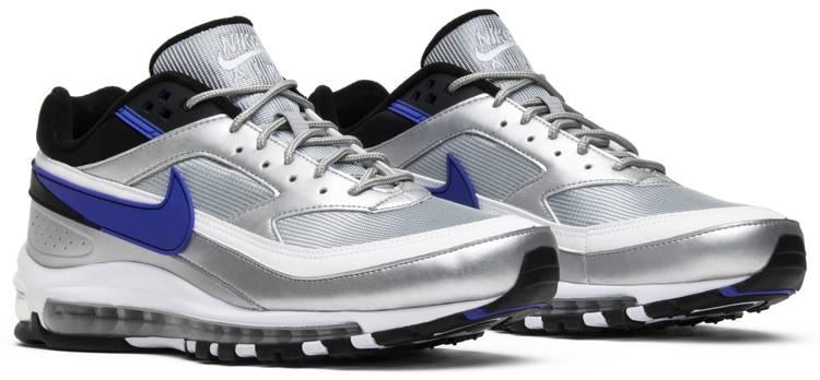 Air Max 97/BW 'Persian Violet' - Nike - AO2406 002   GOAT