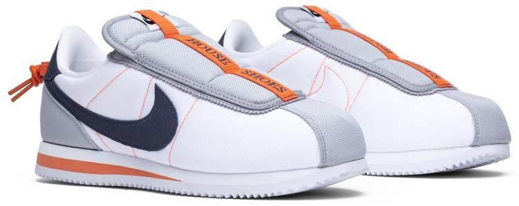 Controlar femenino Apelar a ser atractivo  Kendrick Lamar x Cortez Basic Slip 'House Shoes' - Nike - AV2950 100 | GOAT