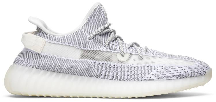 Yeezy Boost 350 V2 'Static Non-Reflective'