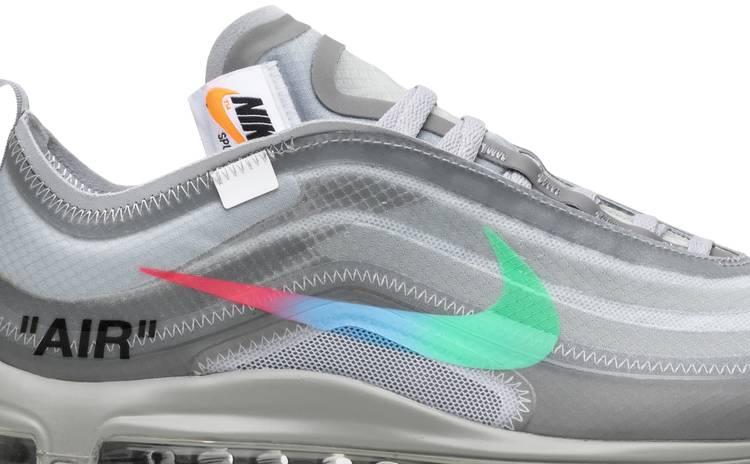 Nike Orange Nike Air Max 97 Athletic Shoes for Men eBay