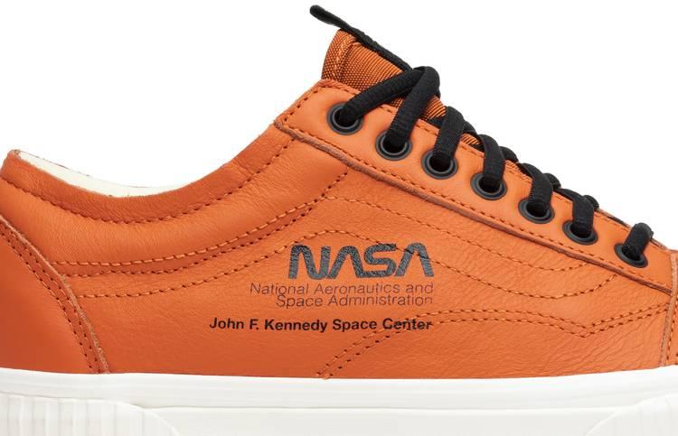 NASA x Old Skool 'Space Voyager'