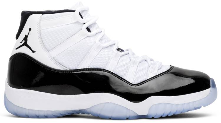 new style competitive price arrives Air Jordan 11 Retro 'Concord' 2018