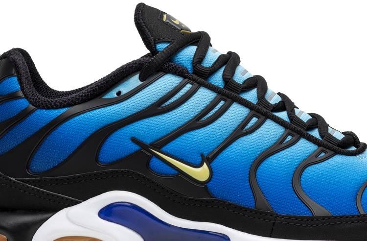 blue air max