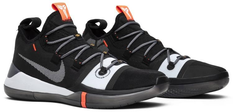 casete alguna cosa demandante  Kobe A.D. 2018 'Black Multicolor' - Nike - AV3555 001 | GOAT