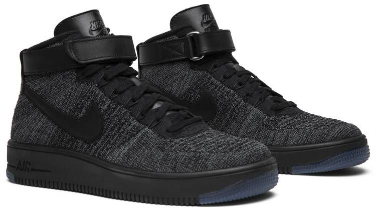 air force 1 flyknit donna