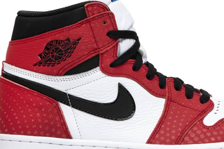 Air Jordan 1 Retro High OG 'Origin Story'