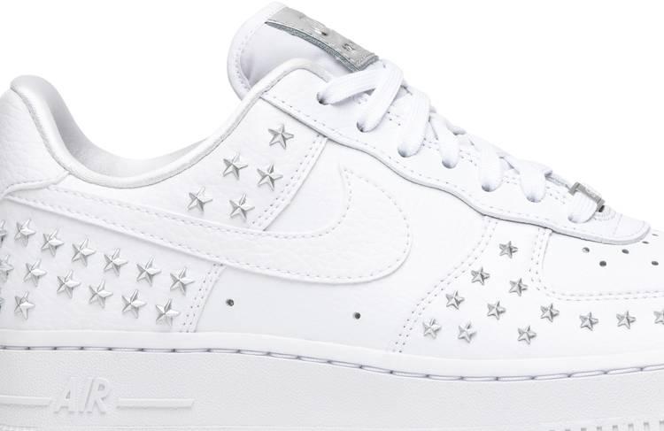 air force 1 stars