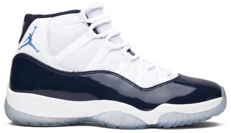detailed pictures best sale info for Air Jordan 11 Retro 'Win Like '82'