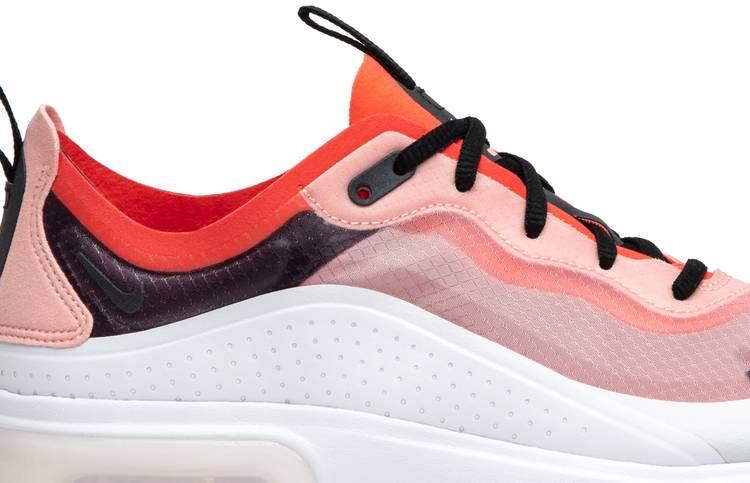 Air Max Dia Flash Crimson (W) AV4146 100