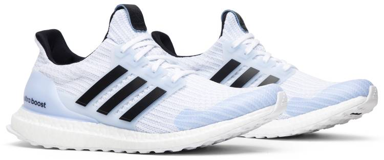 Game Of Thrones x UltraBoost 4.0 'White Walkers' - adidas ...