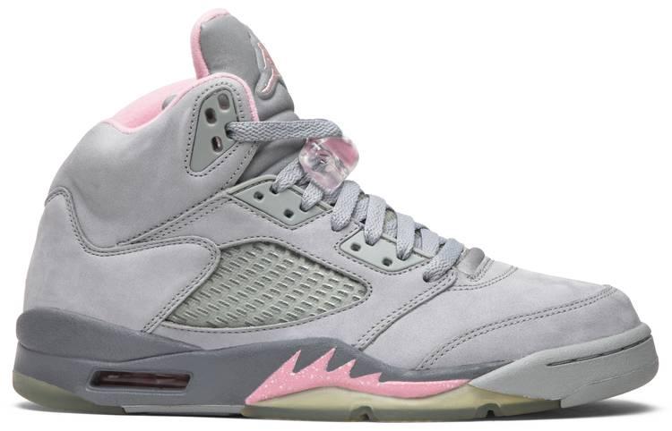 Wmns Air Jordan 5 Retro 'Stealth'