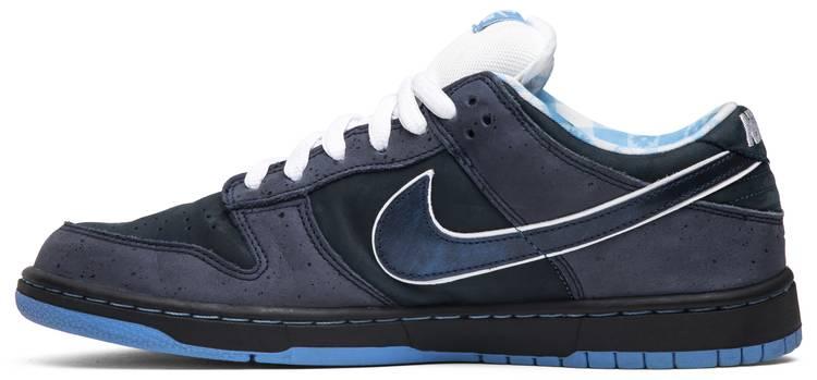 ganador petróleo circuito  Dunk Low Premium SB 'Blue Lobster' - Nike - 313170 342 | GOAT