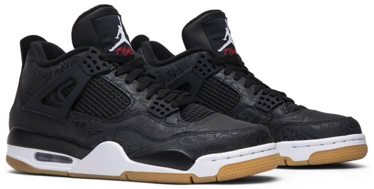 Air Jordan 4 Retro 'Laser'