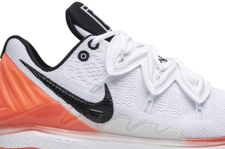 skate shoes fashion style later Kyrie Irving x Nick Kyrgios x Air Zoom Vapor X 'Kyrie 5'