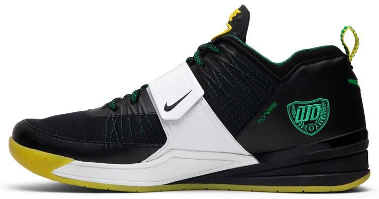 Zoom Revis  Oregon Ducks  PE - Nike - SP13 MNATRN 617 BOM374287  cb3155058a