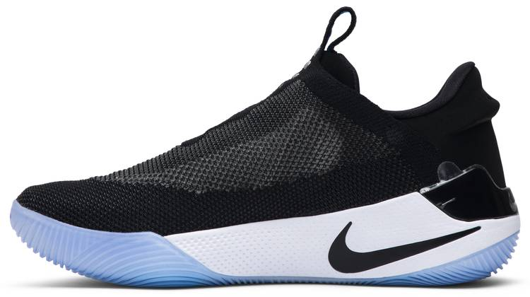 Adapt Bb Black Nike Ao2582 001 Goat