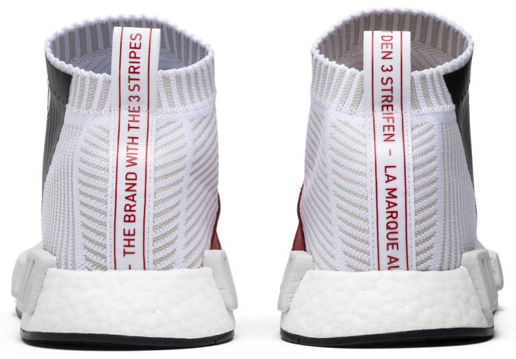 Martin Luther King Junior seta Reunir  NMD_CS1 PK 'Koi Fish' - adidas - BB9260 | GOAT