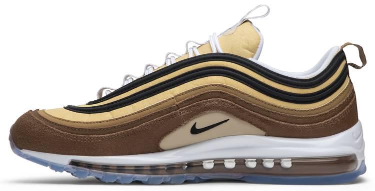contraste Inmoralidad de madera  Air Max 97 'Unboxed' - Nike - 921826 201 | GOAT