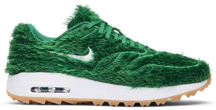 Dislocación extraño ventilador  Air Max 1 Golf NRG 'Grass' - Nike - BQ4804 300 | GOAT
