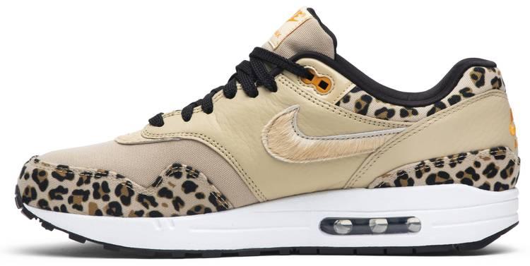 Wmns Air Max 1 Premium 'Leopard' - Nike - BV1977 200 | GOAT